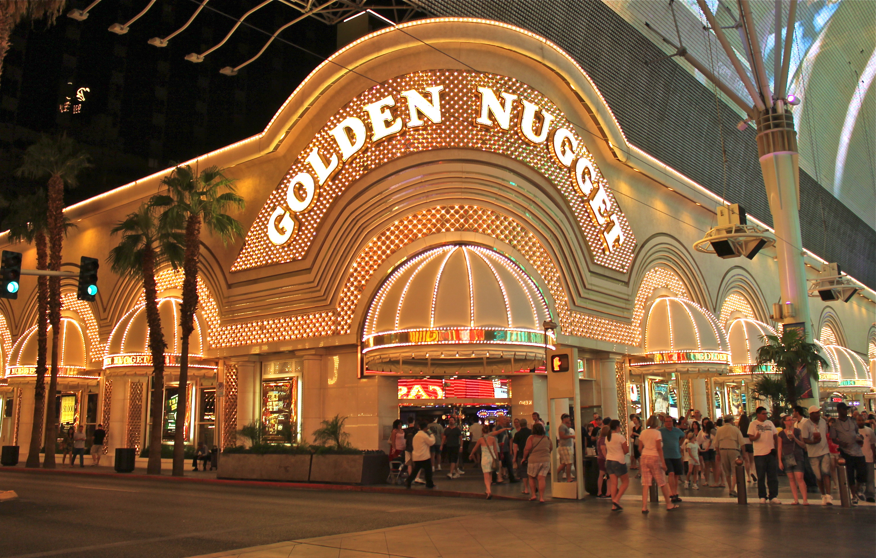 The Best Non Strip Las Vegas Hotels Super Fun Trips