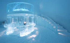 ice hotel 4